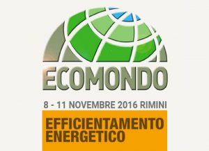 Ecomondo 2016 Key Energy F.lli Franchini