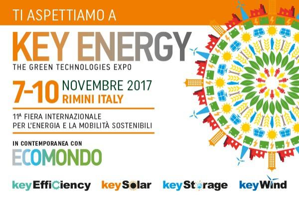 F.lli Franchini partecipa a Key Energy 2017